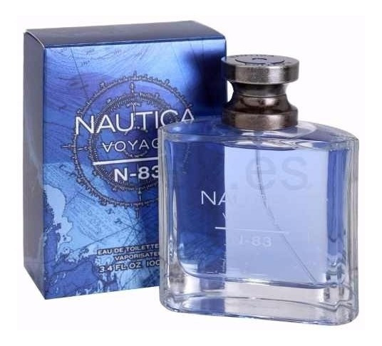 Perfume Nautica Voyage N83