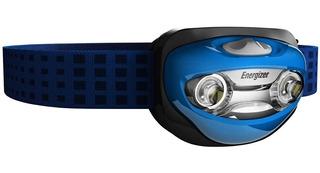 Linterna Minero Energizer Led Sport Pack Running Treiking