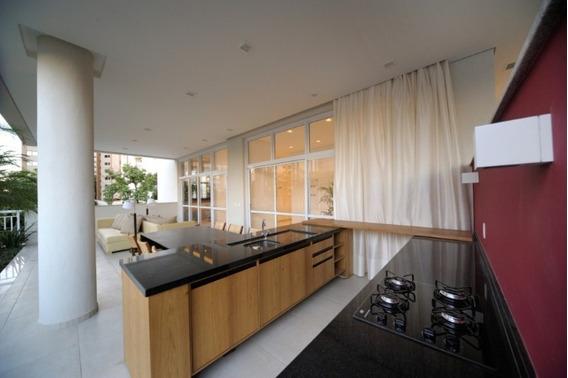 Apartamento Vila Olimpia Sao Paulo Sp Brasil - 2140