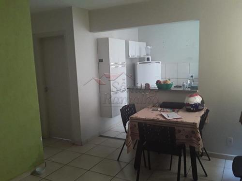 Apartamentos - Ref: V14460