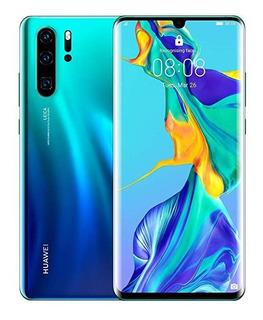 Celular Libre Huawei P30 Pro 256gb Breathing Crystal