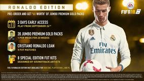 Fifa 18 Midia Digital - Xbox One