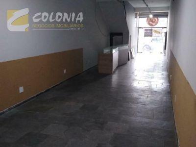 Loja Para Locação - Centro, Santo André - 39958