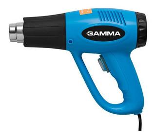 Soprador Térmico 2000 Watts Gamma 220v G1935br2 Novo