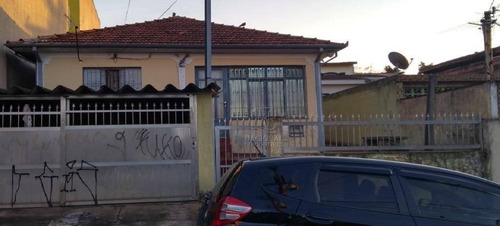 Cobertura Com 2 Dormitórios À Venda, 90 M² Por R$ 300.000,00 - Parque Oratório - Santo André/sp - Co4917