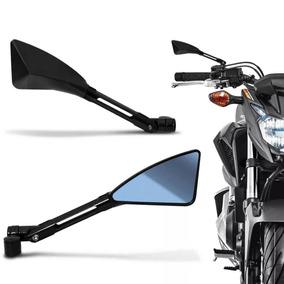 Retrovisor Moto Cb300 Esportivo 100% Aluminio Similar
