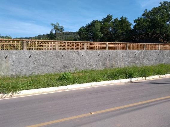 Terreno Em Nossa Senhora De Fátima, Penha/sc De 907m² À Venda Por R$ 600.000,00 - Te252050