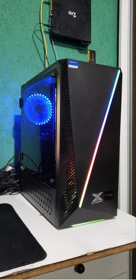 Computador I5 9400f + Gtx 1060 6gb Exoc White + 8gb Ram
