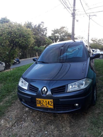 Renault Megane 2 Barato Full Al Día En Todo