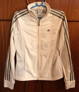 Campera adidas Climalite Talle S Mujer