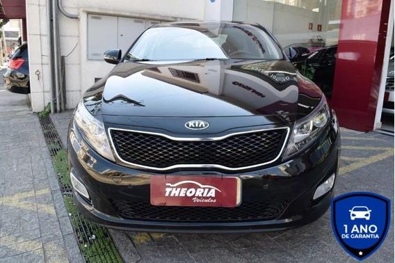 Kia Optima 2.0 Ex 2015/15 Impecável