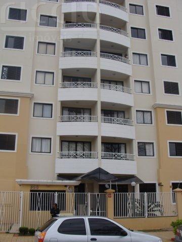 Apartamento - Jardim Satelite - Ref: 46 - V-ap0026