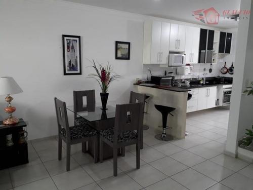 Sobrado Para Venda Em São Paulo, Jardim Bonfiglioli, 3 Dormitórios, 3 Suítes, 3 Banheiros, 4 Vagas - So0627_1-1009717