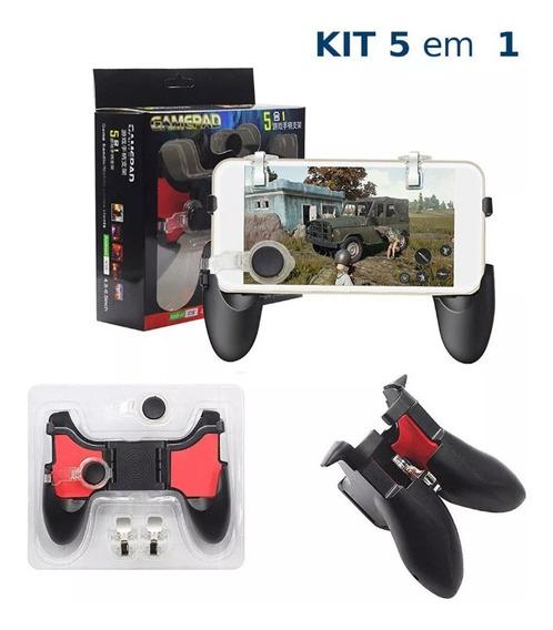 Kit Gamepad