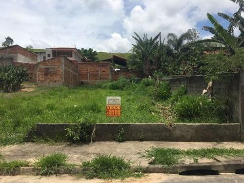 Terreno - Jardim Colonia - Ref: 10096 - V-10096