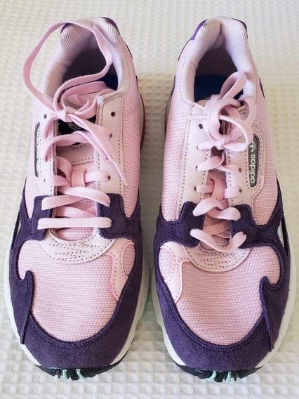 Tênis Feminino Falcon - adidas - Tam. 36 - Novo