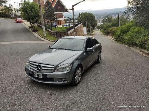 Mercedes-benz Clase C 1.8 C200 Kompressor Avantgarde Manual