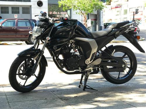 Yamaha Fz  Fi 0km 18 X $17816 Sin Interes Ni Anticipo Envios