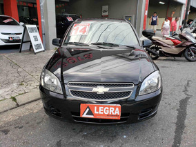 Chevrolet Celta Ls 1.0 (flex) 2p Flex Manual 2014