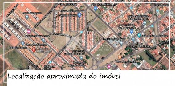 Rua Aparecida Tedesco Maram, Vereador Eduardo Andrade Reis, Marília - 519586