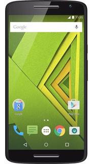 Celular Moto X Play C/ Pequeno Detalhe