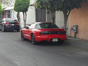 Pontiac Firebird 1994