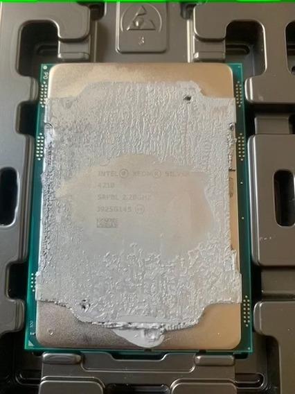 Intel Processador Xeon Silver 4210