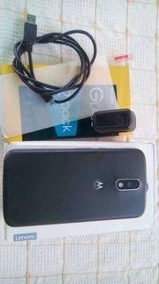 Motorola Moto G4 Plus Xt1644