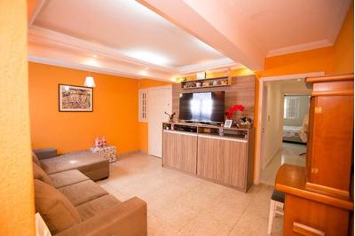 Sobrado 260 M2 - 3 Dormitórios - Jordanópolis - São Bernardo Do Campo. - So0017
