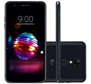 Smartphone Lg K11 Plus 32gb De Vitrine