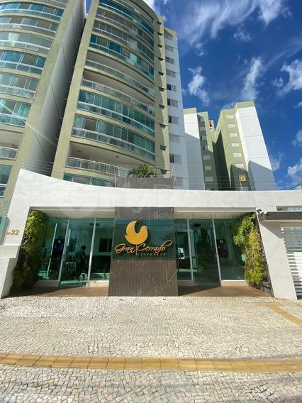 Urgente Apartamento De 400mil P/ 385mil Particular 3qt Suite