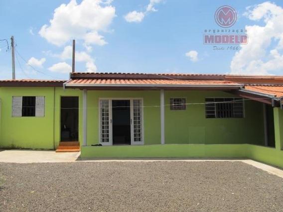 Chácara Residencial À Venda, Formigueiro L, Saltinho. - Ch0008