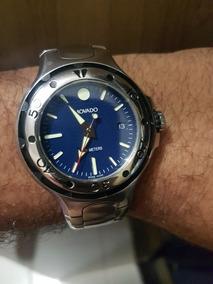 Relógio Movado Séries 800 =longines = Omega = Rado