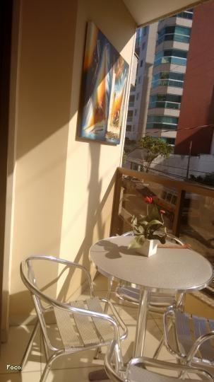 Apartamento Para Venda Em Vitória, Jardim Camburi, 2 Dormitórios, 1 Suíte, 2 Banheiros, 2 Vagas - 016_2-321945