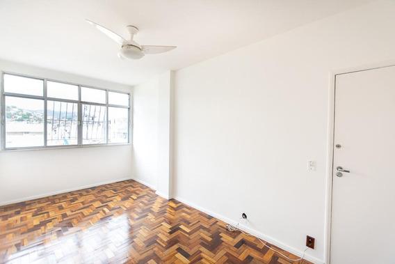 Apartamento Para Aluguel - Icaraí, 2 Quartos, 70 - 892988535