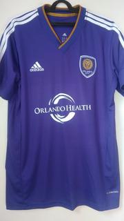 Camisa Orlando City - 2015 Kaka - Modelo Paralela