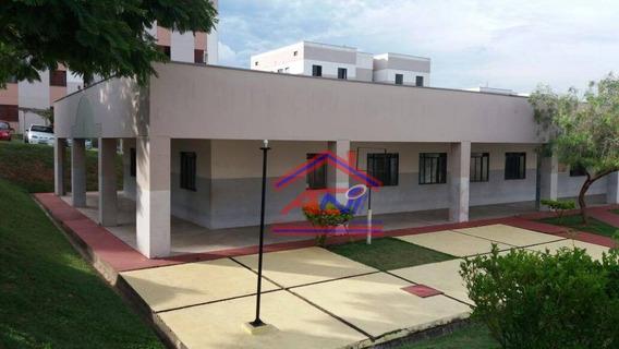 Apartamento Com 2 Dormitórios À Venda, 43 M² Por R$ 145.000,00 - Parque São Jorge - Campinas/sp - Ap0038