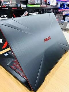 Laptop Asus Fx505 (leer Descripcion)