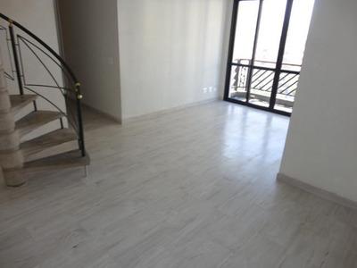 Cobertura Residencial À Venda, Alto Da Lapa, São Paulo. - Co0044