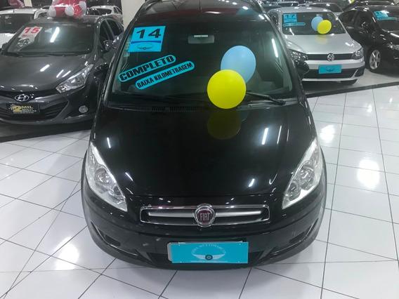 Fiat Idea 2014 Flex 1.4