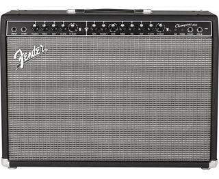 Fender Amplificador De Guitarra Eléctrica Champion 100