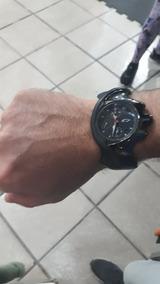 Relógio Oakley Detonador Preto Raridade.