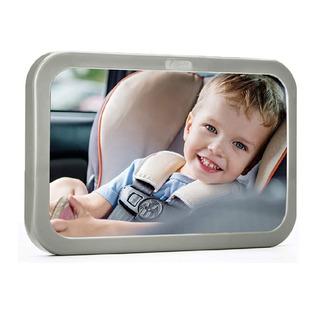 Espejo De Seguridad Para Bebes Y Niños Para El Carro