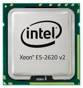Intel Xeon E5-2620 V2 2.10ghz