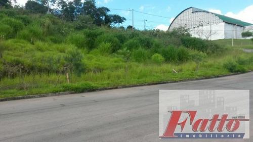 Terreno Para Venda, Portal Giardino - A0015_2-420153
