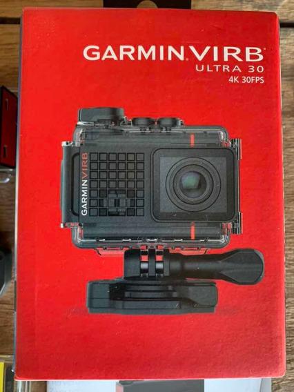 Câmera Garmin Virb Ultra 30