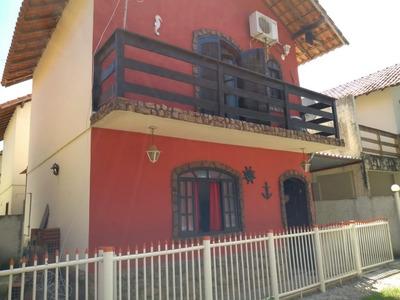 Casa Em Itaipuaçu, Maricá/rj De 84m² 2 Quartos À Venda Por R$ 170.000,00 - Ca212656