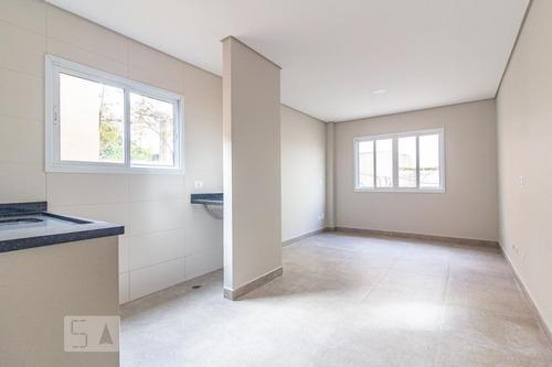Apartamento Para Aluguel - Xaxim, 1 Quarto,  36 - 893112630