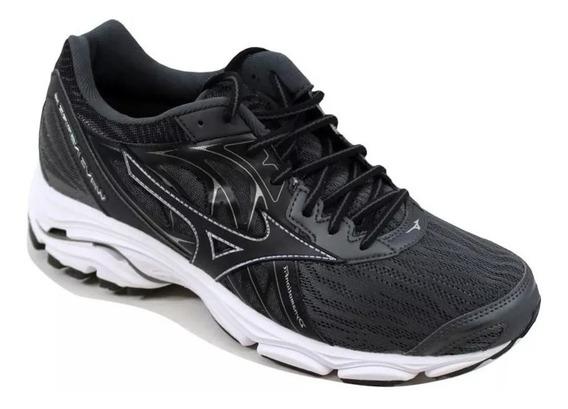 Zapatillas Mizuno Wave Inspire 14 Hombre Running Importadas