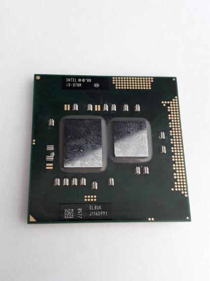 Processador Intel I3-370m Notebook Sony Positivo Dell Hp
